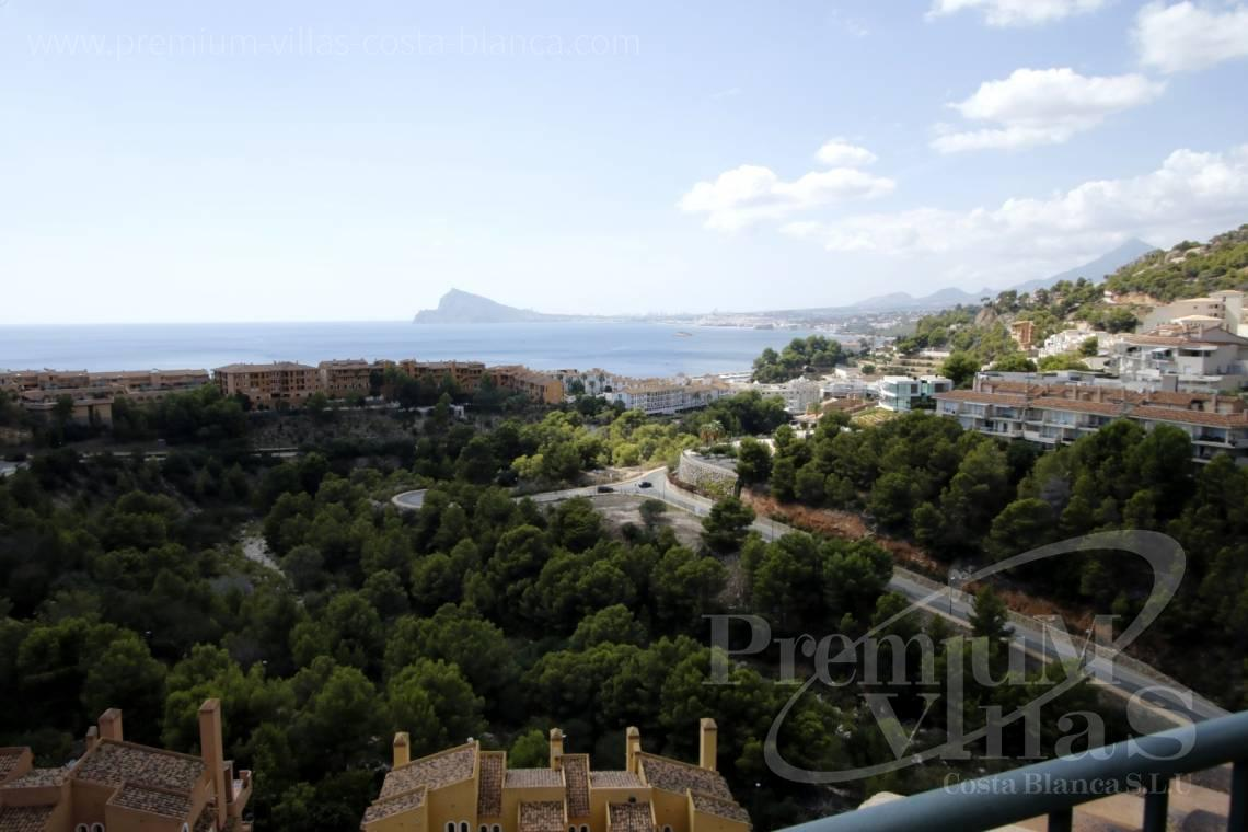 - C2211 - Bungalow en Altea a 1000m del mar, con vistas impactantes al mar. 23